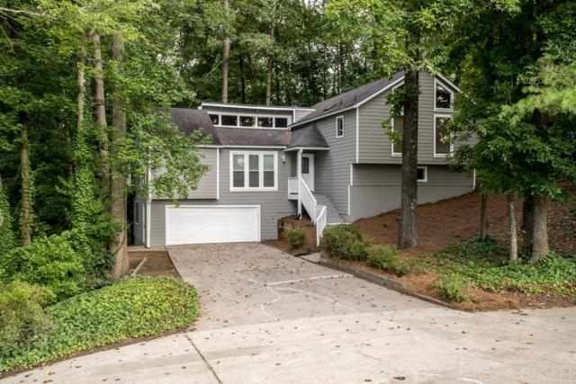 2683 Holly Springs Road NE, Marietta, GA 30062 (MLS #6590182) :: Buy Sell Live Atlanta