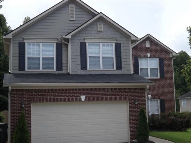 3607 Indigo Creek Trail NW, Kennesaw, GA 30144 (MLS #6590188) :: RE/MAX Paramount Properties