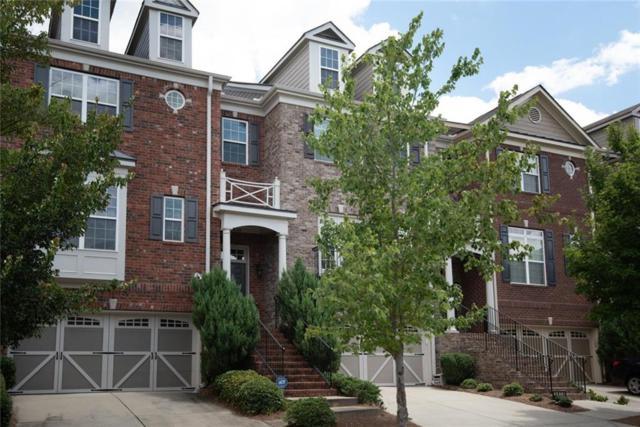 3868 Fairhill Point, Alpharetta, GA 30004 (MLS #6590195) :: Buy Sell Live Atlanta