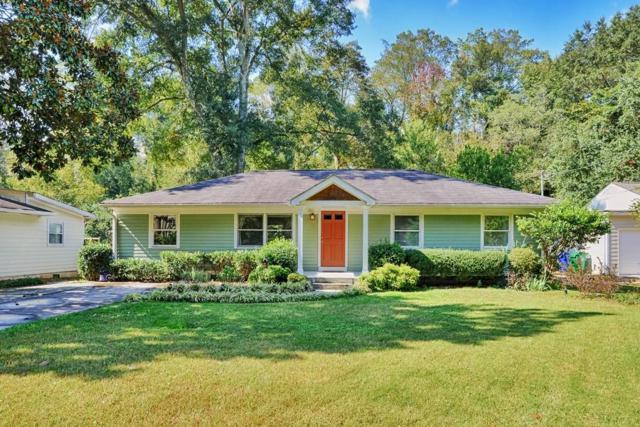 2696 S Bamby Lane NE, Brookhaven, GA 30319 (MLS #6590214) :: Buy Sell Live Atlanta