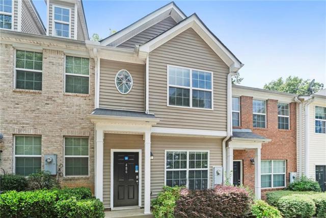 486 Berckman Drive NW, Lilburn, GA 30047 (MLS #6590223) :: North Atlanta Home Team