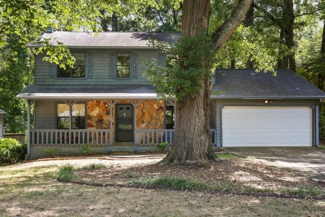 5626 Wylake Drive, Norcross, GA 30093 (MLS #6590226) :: Rock River Realty