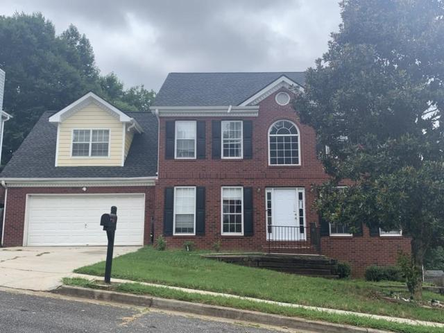 1580 Ox Bridge Court, Lawrenceville, GA 30043 (MLS #6590233) :: The Stadler Group