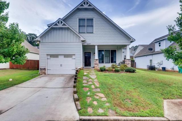 2647 Silver Leaf Terrace SE, Atlanta, GA 30316 (MLS #6590234) :: Buy Sell Live Atlanta