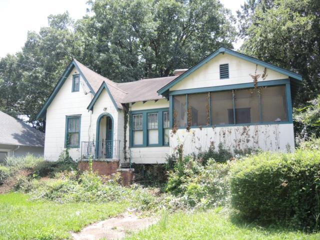 1393 Glenwood Avenue SE, Atlanta, GA 30316 (MLS #6590238) :: Buy Sell Live Atlanta