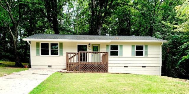 1260 Carolyn Street, Marietta, GA 30152 (MLS #6590240) :: RE/MAX Paramount Properties