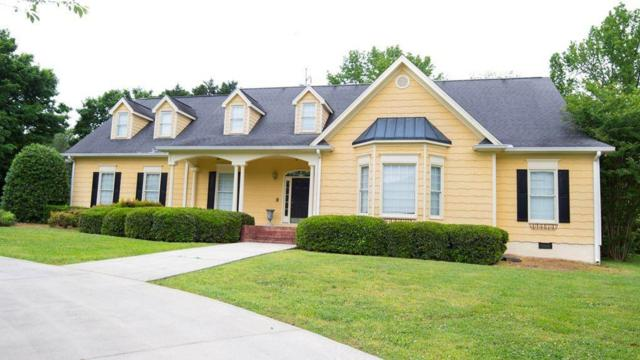 1820 Martha's Bridge Road, Dalton, GA 30720 (MLS #6590242) :: RE/MAX Paramount Properties
