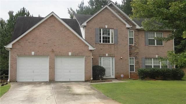 4985 Owen Mill Circle, Stone Mountain, GA 30083 (MLS #6590248) :: RE/MAX Paramount Properties