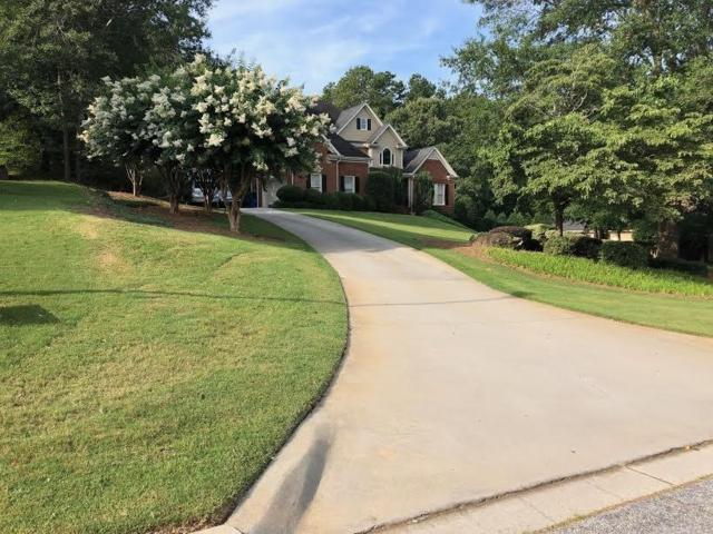 2639 High Street SW, Conyers, GA 30094 (MLS #6590269) :: Buy Sell Live Atlanta