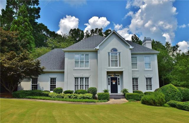 3620 Eleanors Trace, Gainesville, GA 30506 (MLS #6590272) :: Rock River Realty