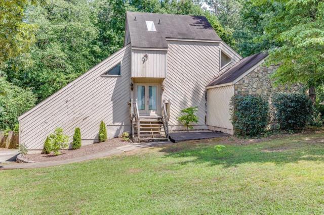 2250 Cedar Forks Drive, Marietta, GA 30062 (MLS #6590274) :: RE/MAX Paramount Properties
