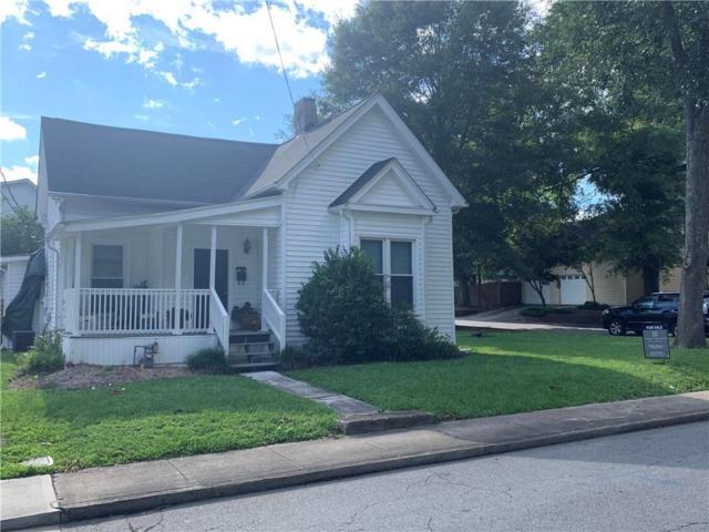 195 Locust Street NW, Marietta, GA 30064 (MLS #6590278) :: RE/MAX Paramount Properties