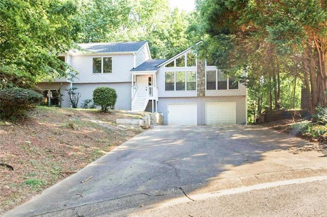 749 Maggie Court NW, Kennesaw, GA 30144 (MLS #6590292) :: RE/MAX Paramount Properties