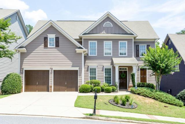 654 Maple Grove Way, Marietta, GA 30066 (MLS #6590302) :: RE/MAX Paramount Properties