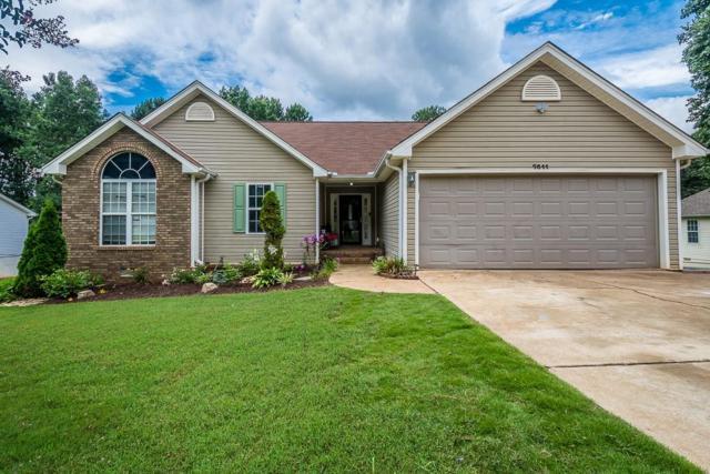 7011 Brookton Lane, Gainesville, GA 30507 (MLS #6590312) :: Rock River Realty