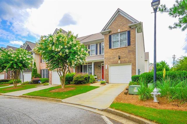 2725 Langford Commons Drive, Norcross, GA 30071 (MLS #6590348) :: Buy Sell Live Atlanta