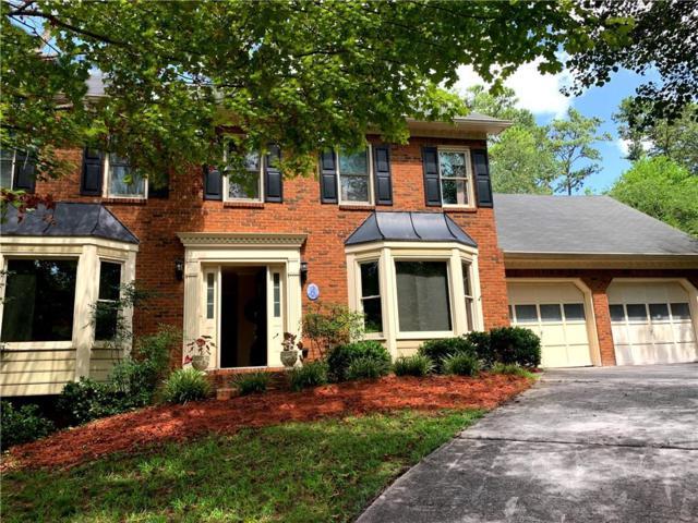 4926 Willow Lane, Marietta, GA 30066 (MLS #6590350) :: RE/MAX Paramount Properties