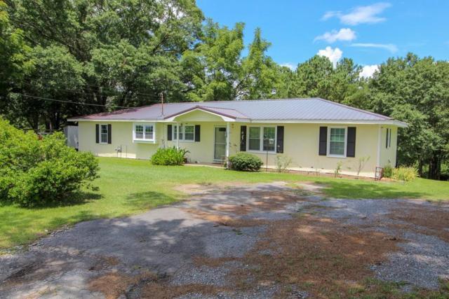530 Old Cedartown Road, Rockmart, GA 30153 (MLS #6590354) :: Buy Sell Live Atlanta