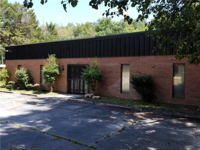 2468 Rock Chapel Road, Lithonia, GA 30058 (MLS #6590363) :: Buy Sell Live Atlanta