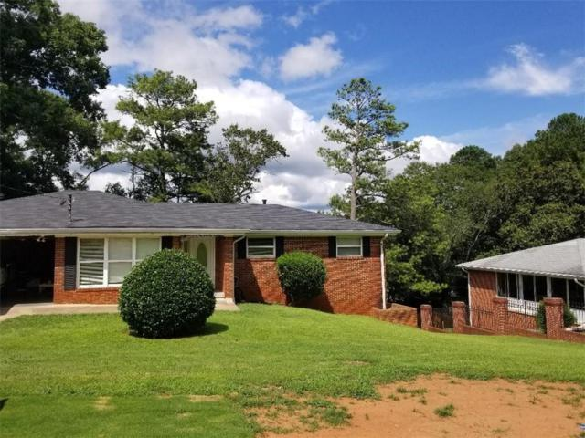 2970 Gena Drive, Decatur, GA 30032 (MLS #6590382) :: Iconic Living Real Estate Professionals