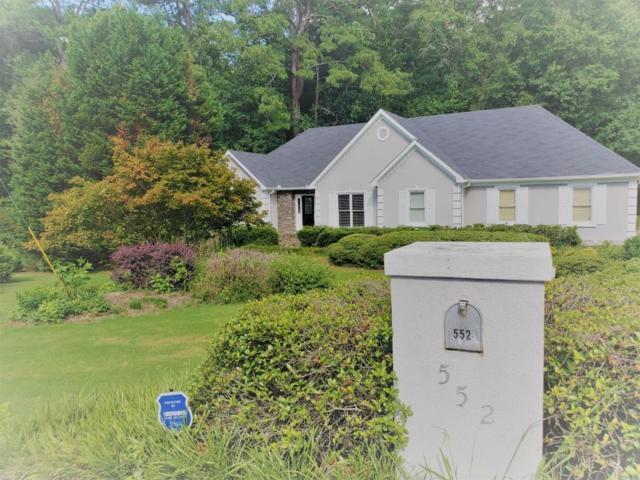 552 Lexington Court, Lithia Springs, GA 30122 (MLS #6590410) :: North Atlanta Home Team