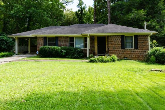 2363 Fair Lane, Decatur, GA 30032 (MLS #6590429) :: North Atlanta Home Team