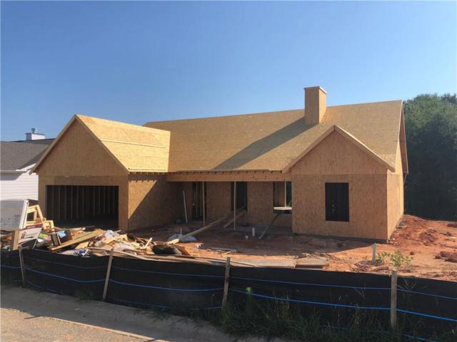 1203 Oak Springs Way, Statham, GA 30666 (MLS #6590433) :: RE/MAX Paramount Properties