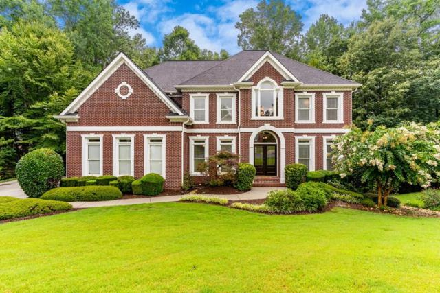 220 Redmond Ridge Circle, Alpharetta, GA 30022 (MLS #6590435) :: Todd Lemoine Team
