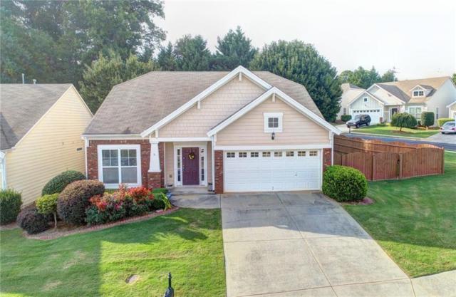 2139 Alnwick Drive, Duluth, GA 30096 (MLS #6590461) :: North Atlanta Home Team