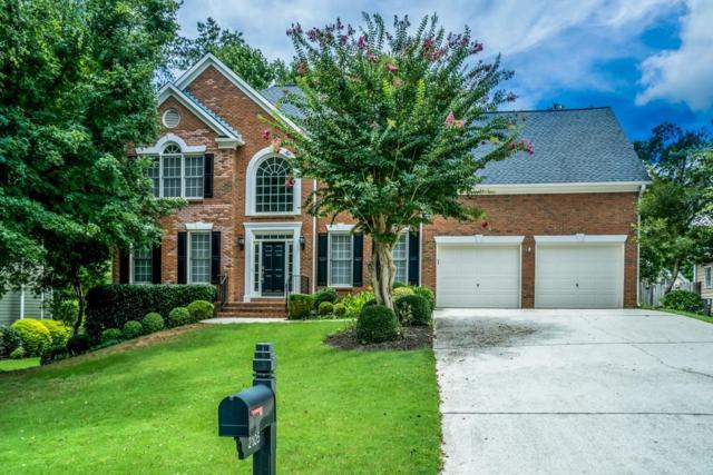 2105 Camden Lake Way NW, Acworth, GA 30101 (MLS #6590465) :: North Atlanta Home Team