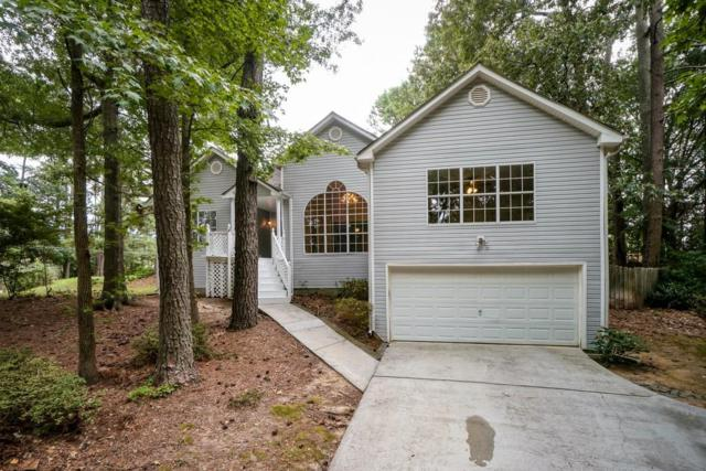 2869 Brooks Drive, Snellville, GA 30078 (MLS #6590474) :: North Atlanta Home Team