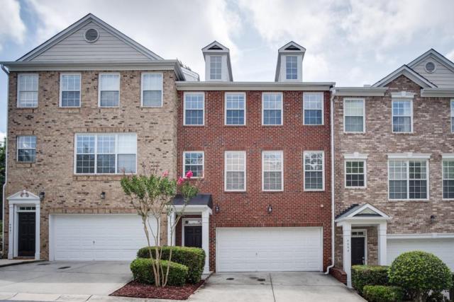 4693 Creekside Villas Way SE #4693, Smyrna, GA 30082 (MLS #6590476) :: North Atlanta Home Team