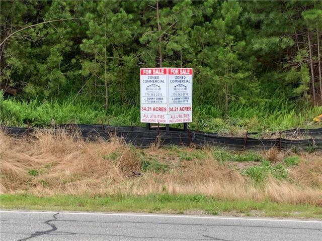 0 Joe Frank Harris Parkway, Cartersville, GA 30120 (MLS #6590482) :: Kennesaw Life Real Estate