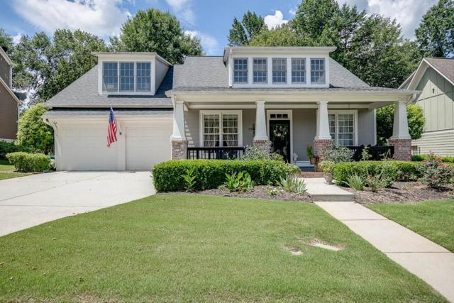 7290 Grand Reunion Drive, Hoschton, GA 30548 (MLS #6590502) :: Iconic Living Real Estate Professionals