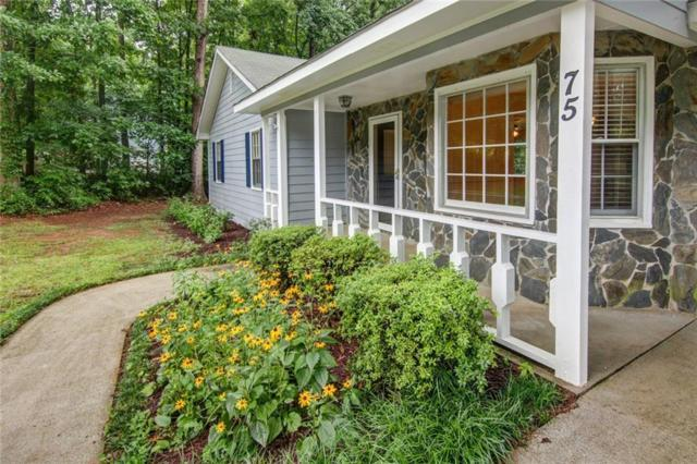 75 Dogwood Lane, Covington, GA 30014 (MLS #6590503) :: North Atlanta Home Team