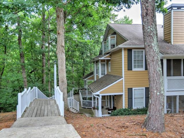 3980 Riverlook Parkway #101, Marietta, GA 30067 (MLS #6590528) :: North Atlanta Home Team