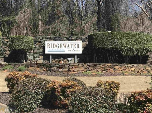 5742 Ridgewater Circle, Gainesville, GA 30506 (MLS #6590557) :: North Atlanta Home Team
