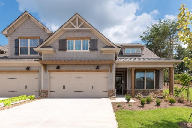 211 Misty View Drive #5037, Canton, GA 30114 (MLS #6590642) :: The Heyl Group at Keller Williams