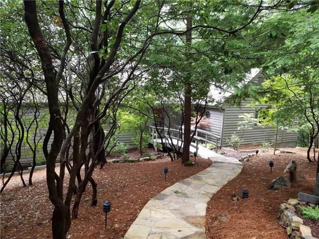 26 Laughing Fox Knoll, Big Canoe, GA 30143 (MLS #6590649) :: Kennesaw Life Real Estate