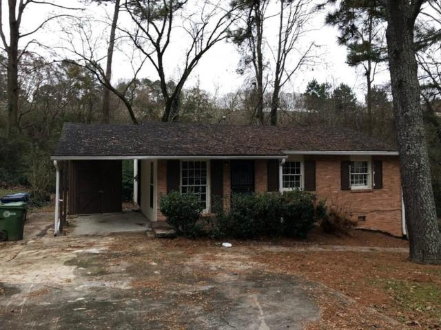 3530 Fairlane Drive NW, Atlanta, GA 30331 (MLS #6590654) :: North Atlanta Home Team