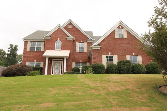1155 Rose Lily Place, Dacula, GA 30019 (MLS #6590660) :: North Atlanta Home Team