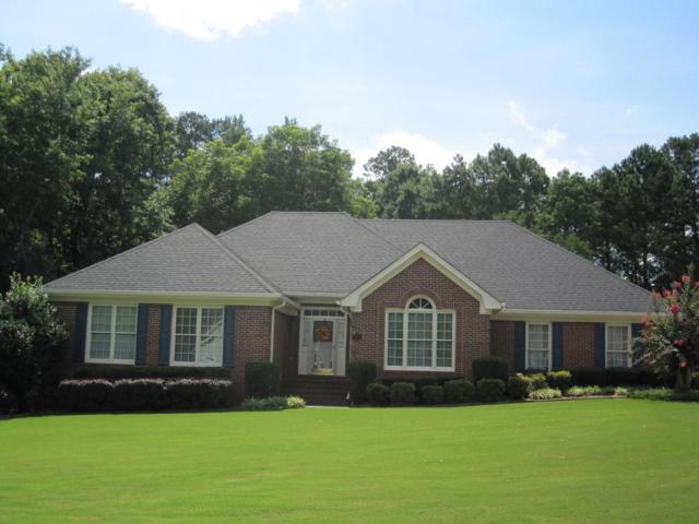 1607 Flat Rock Drive SW, Conyers, GA 30094 (MLS #6590666) :: North Atlanta Home Team