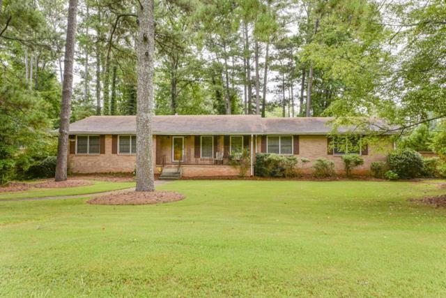 994 Redbud Lane SW, Atlanta, GA 30311 (MLS #6590675) :: RE/MAX Paramount Properties