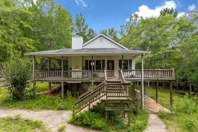 4999 Sandy Run Road, Sparta, GA 31087 (MLS #6590682) :: RE/MAX Paramount Properties