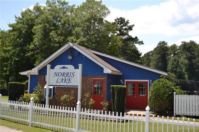 668 Lake Drive, Snellville, GA 30039 (MLS #6590704) :: The Cowan Connection Team