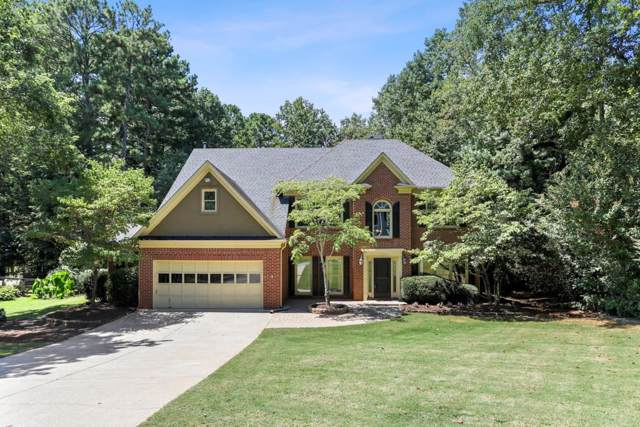 220 Rose Meadow Lane, Alpharetta, GA 30005 (MLS #6590710) :: The Cowan Connection Team