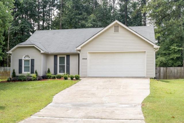 1945 Nicholas Trail SW, Marietta, GA 30064 (MLS #6590721) :: North Atlanta Home Team