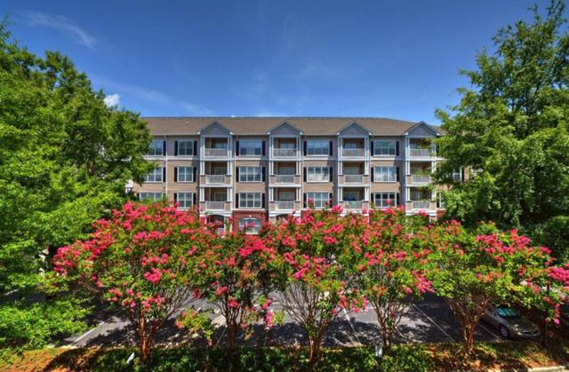 4333 Dunwoody Park Drive #2212, Dunwoody, GA 30338 (MLS #6590726) :: Kennesaw Life Real Estate