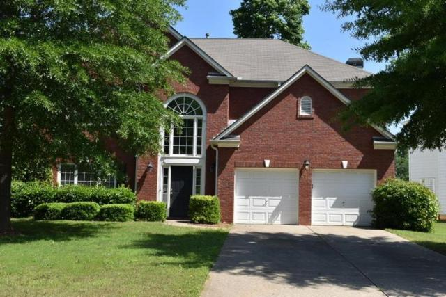 2807 Autumn Ridge Lane, Lawrenceville, GA 30044 (MLS #6590728) :: The Heyl Group at Keller Williams