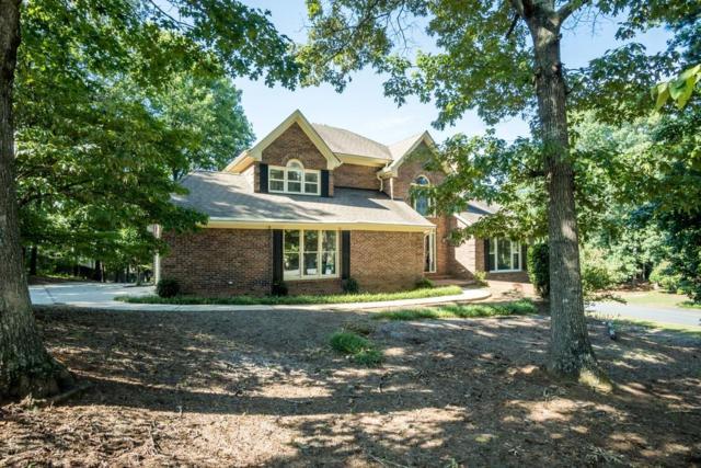 5105 Forest Run Trace, Alpharetta, GA 30022 (MLS #6590752) :: Charlie Ballard Real Estate